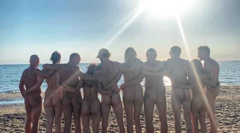 Klaipėdoje norima daugiau nudistų paplūdimių